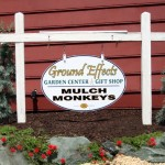 Come visit us at Ground Effects Garden Center